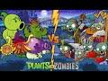 Plants Vs Zombies Best PVZ Animation - Episode 8 - Primal Cartoon Anime Video PVZ