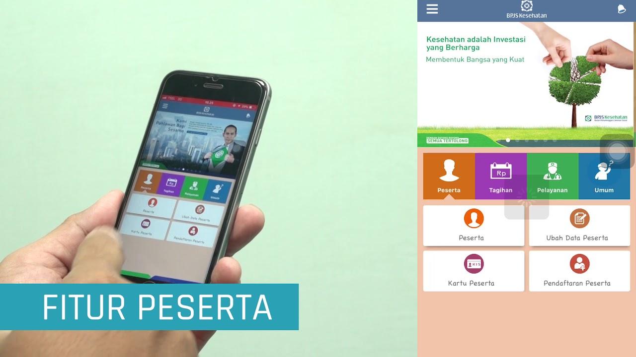Dengan Aplikasi Mobile Jkn Kini Semua Ada Dalam Genggaman Anda Kartu Investasi Aplikasi