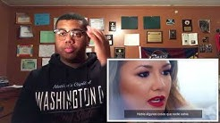 Demi Lovato: Simply Complicated [PART 1] (REACTION)