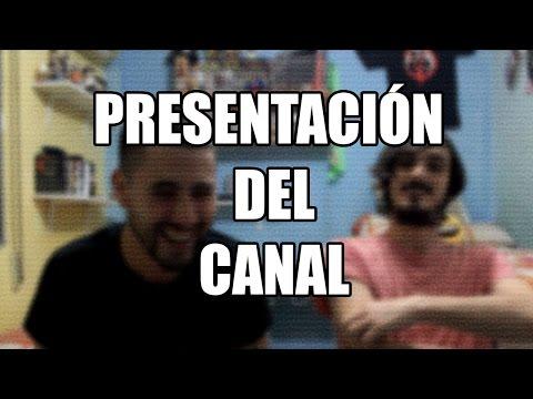 Presentación del Canal.[TENGOUNABICI].