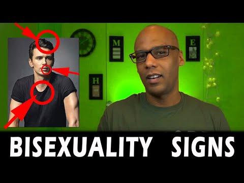 Bisexual gay lesbian people