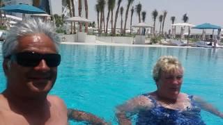Infinity Pool Burj Al Arab