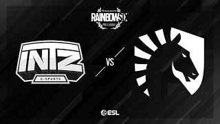 INTZ eSports vs. Team Liquid - Coastline - Rainbow Six Pro League - Season X - LATAM
