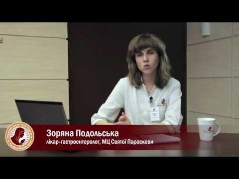 Гастроэнтерологические клиники Киева: институты и