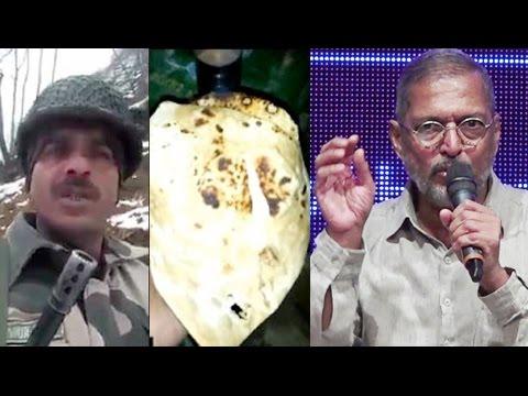 Nana Patekar BEST Reaction On Indian Army