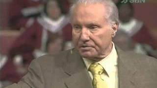 Hell Is No Joke (Sermon by Jimmy Swaggart)