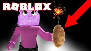Potatoes Can Kill : BREAKING POINT : Roblox