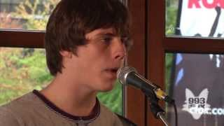 Jake Bugg - Country Song (Hit The Deck with Jake Bugg)