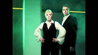 Alan Clark - Most Haunted Soundtrack - Detention House