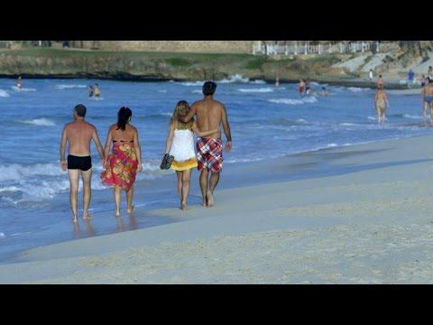 Cuba's Coming Tourist Boom