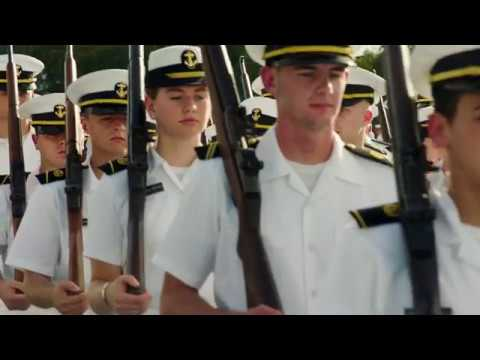 U.S. Merchant Marine Academy Institutional Spot - Fall 2017