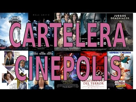 cartelera en cinepolis doovi On cartelera cinemex salamanca