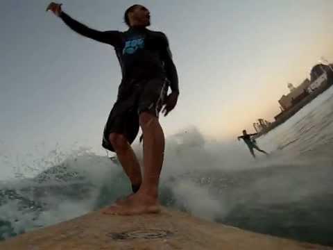 mad surfer ruler