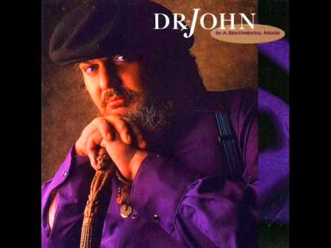 Dr  John - Accentuate the positive