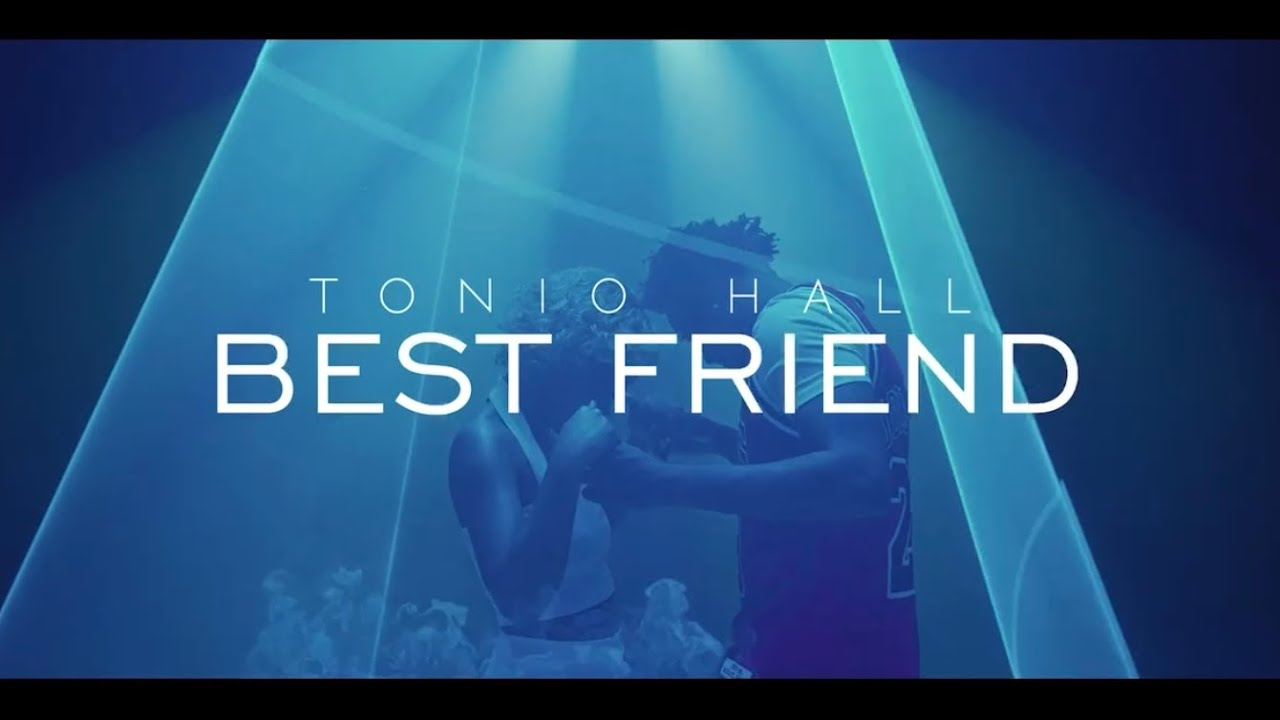 """DOWNLOAD: Tonio Hall – """"Best Friend"""" (Official Video) Mp4 song"""