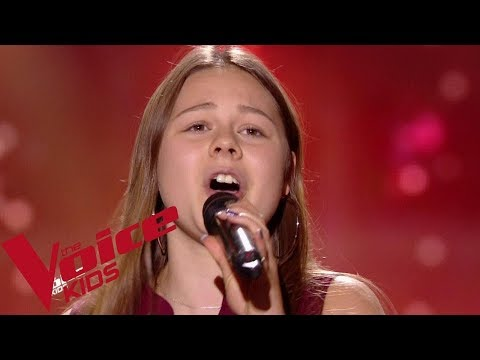 Oesch's Die Dritten - Jodel-Time | Léna | The Voice Kids France 2018 | Blind Audition