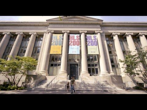 Harvard Law School: 200 Years, Countless Stories