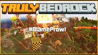 #BlameProwl | TrulyBedrock SMP | S1:Ep22