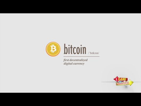 Bitcoin : The Future of Money