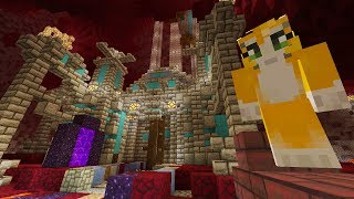 Minecraft Xbox - Lab 115 - Ender Perils {4}