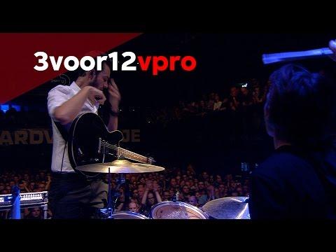 Editors live in Paard van Troje, Den Haag (2 oktober 2015)