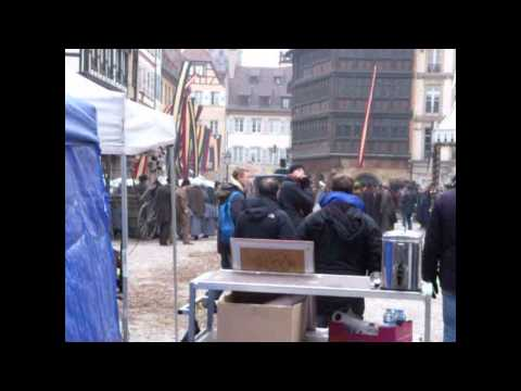 Behind The Scenes of Sherlock Holmes 2 - Rachel McAdams, Susan and Robert Downey Jr
