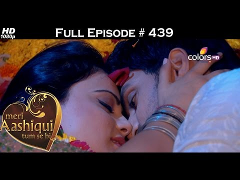 Meri Aashiqui Tum Se Hi - 8th February 2016 - मेरी आशिकी तुम से ही - Full Episode(HD)