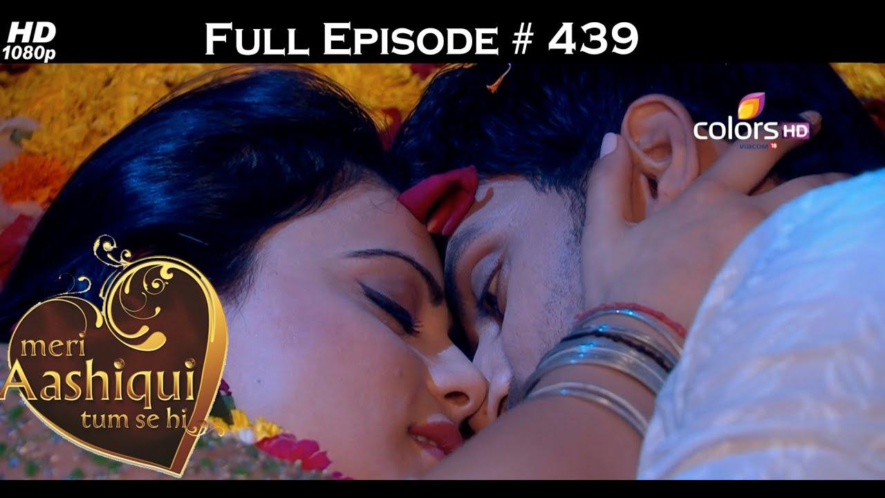 Download Meri Aashiqui Tum Se Hi - 8th February 2016 - मेरी आशिकी तुम से ही - Full Episode(HD)