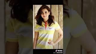 Hania Amir beautiful collection Tiktok video