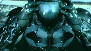 BATMAN™: ARKHAM KNIGHT PS4 Gameplay ITA