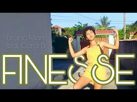 Gomes Generation - Finesse (Bruno Mars) | Stephen 'tWitch' Boss Choreography