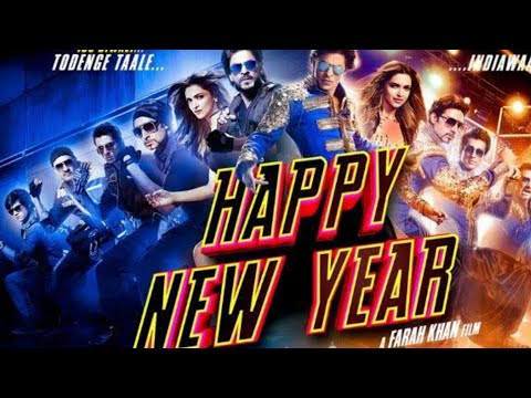 Download HAPPY NEW YEAR (2014) Subtitle Indonesia