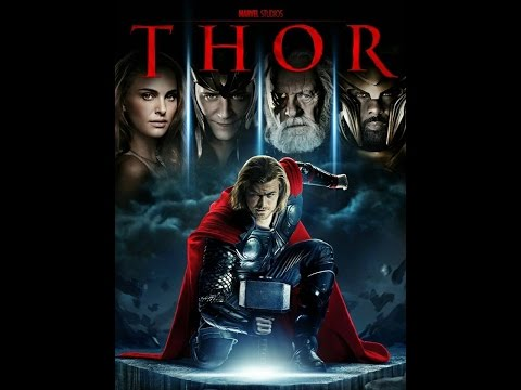 Thor Main Theme