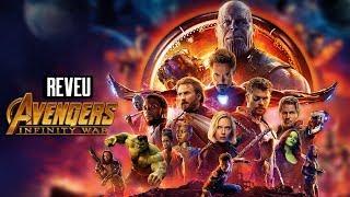 Avengers: Infinity War - Film -  REVEU