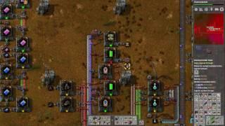 Factorio MASA Ep#35: Tech Tank
