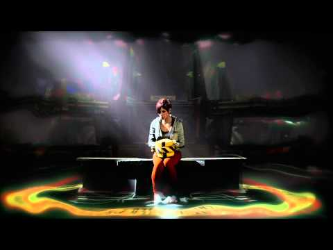 inFAMOUS First Light | E3 2014 TRAILER