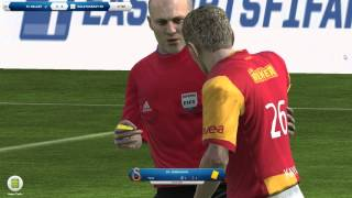 Let's Play FIFA Manager 13: Part 7