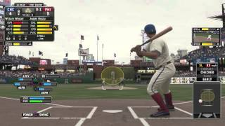 MLB 14 The Show (PS4) Road To The Show Ep. 45 | Progress