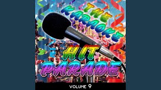 I Want Candy (Originally Performed by Bow Wow Wow) (Karaoke Version)