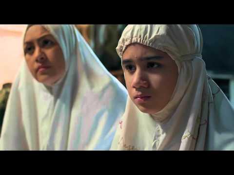 Trailer Ayat Ayat Adinda