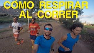 CÓMO RESPIRAR AL CORRER  #RunnerConsejo