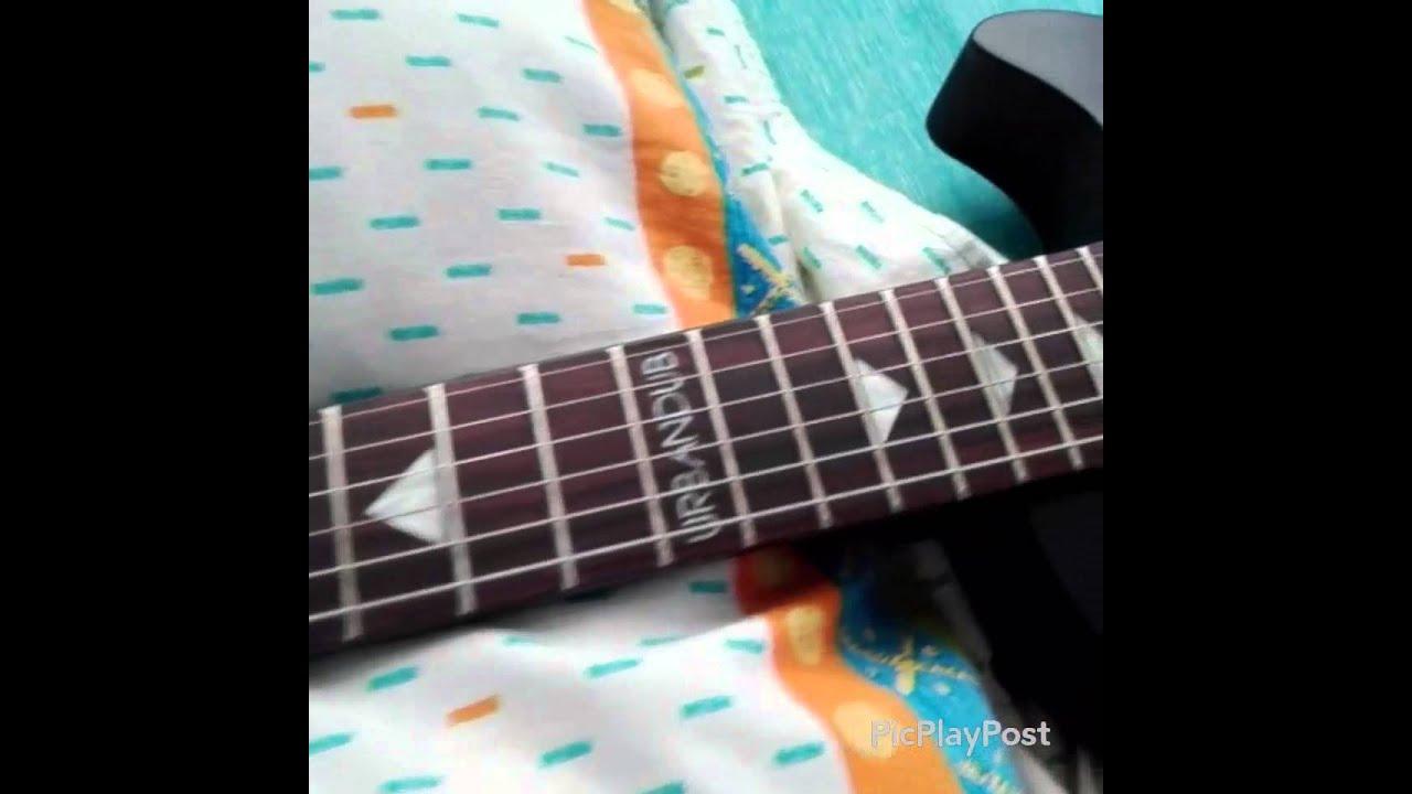 Urbandub X Fernando Guitar Youtube