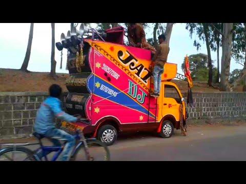 Jat Dj Selana(MP)|| Dj Pickup Demo Video || Dj Tampo || Mr. Music Star