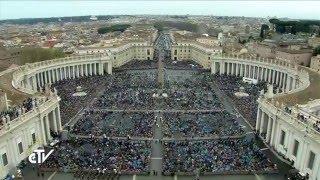 Halleluia dal Messia di Händel - Easter Mass - Messa di Pasqua Vaticano