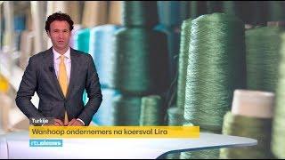 Turkse textielindustrie moet gaan exporteren