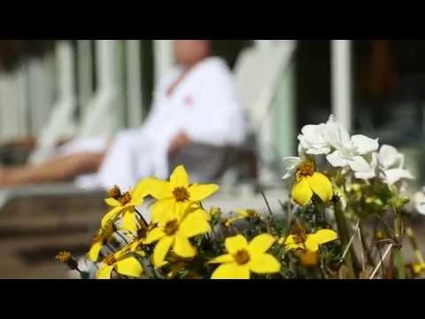 Sunstar Alpine Hotel Davos | Hotelvideo Sommer