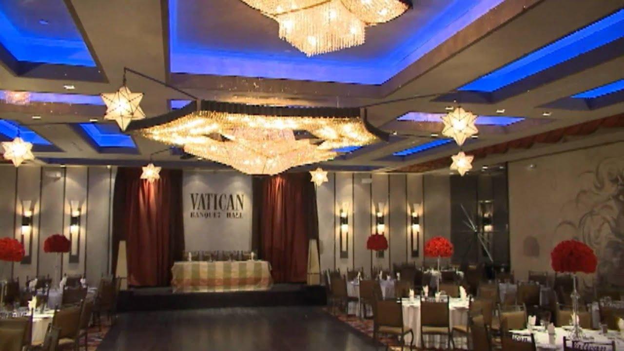 Vatican Banquet Hall 5214 W Sunset Blvd Youtube