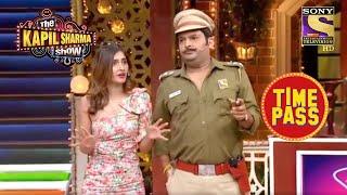 Kapil Sharma's Hilarious Antics   The Kapil Sharma Show Season 2   Timepass with Kapil