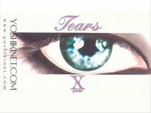 X Japan - Tears (single)