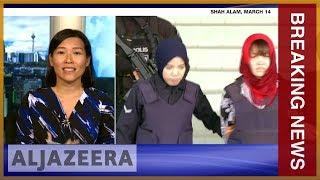 🇲🇾 Vietnamese suspect in Kim Jong Nam murder handed prison term | Al Jazeera English